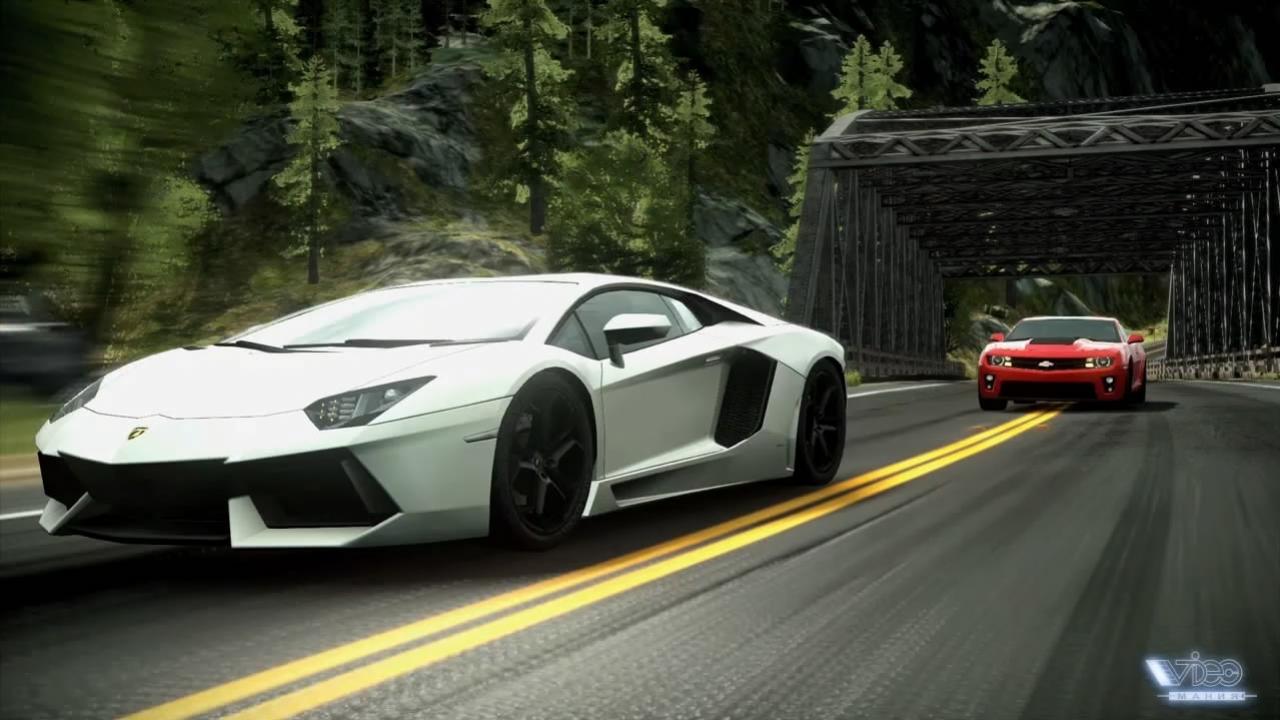 Need for Speed: The Run - Видеорецензия