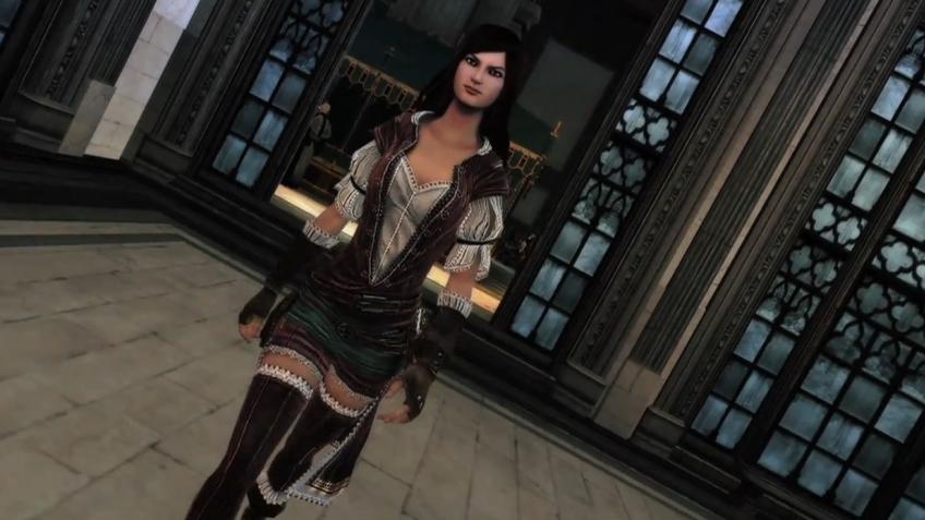 Assassin's Creed Brotherhood - The Thief Trailer