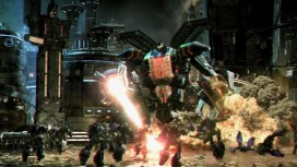 Transformers: War for Cybertron - Trailer 2