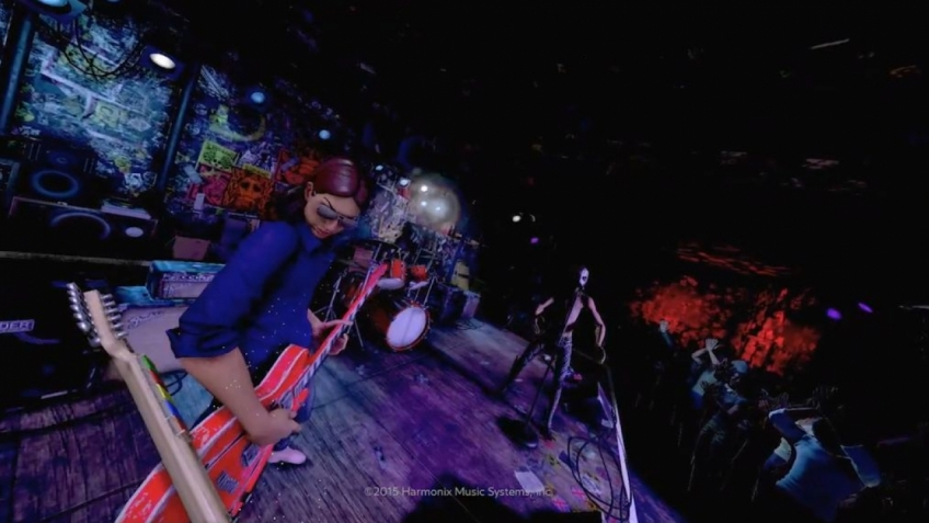Rock Band VR - Trailer