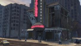 DC Universe Online - Travelogue Suicide Slums Trailer