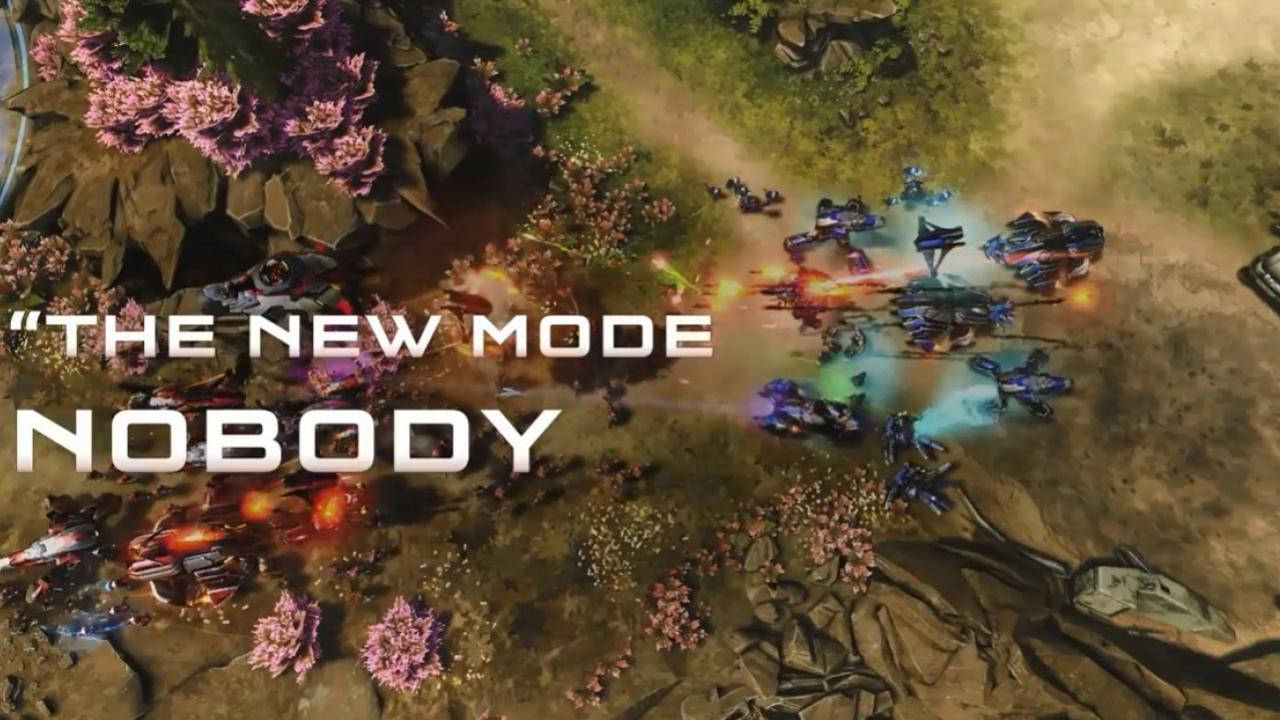 Halo Wars2 - Blitz Multiplayer Beta Trailer
