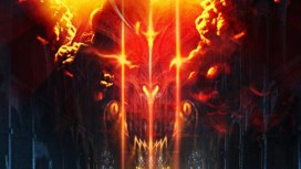 Diablo3 - Начало игры