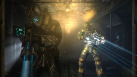 Dead Space 3 - Limited Edition Gameplay Trailer