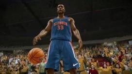 NCAA Basketball 10 - CBS Broadcast Integration Trailer