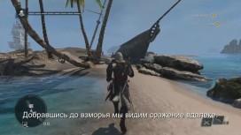 Assassin's Creed 4: Black Flag - Фичи игры