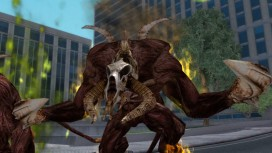 City of Heroes Going Rogue - Demon Summoning Trailer