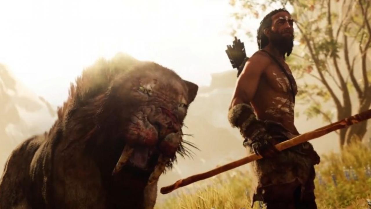 Far Cry Primal - Душа Дикаря