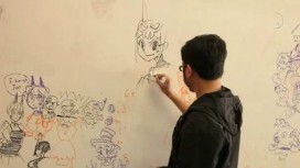 Skullgirls Art Process - Documentary Trailer