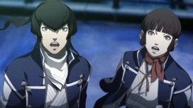 Shin Megami Tensei 4 - Launch Trailer