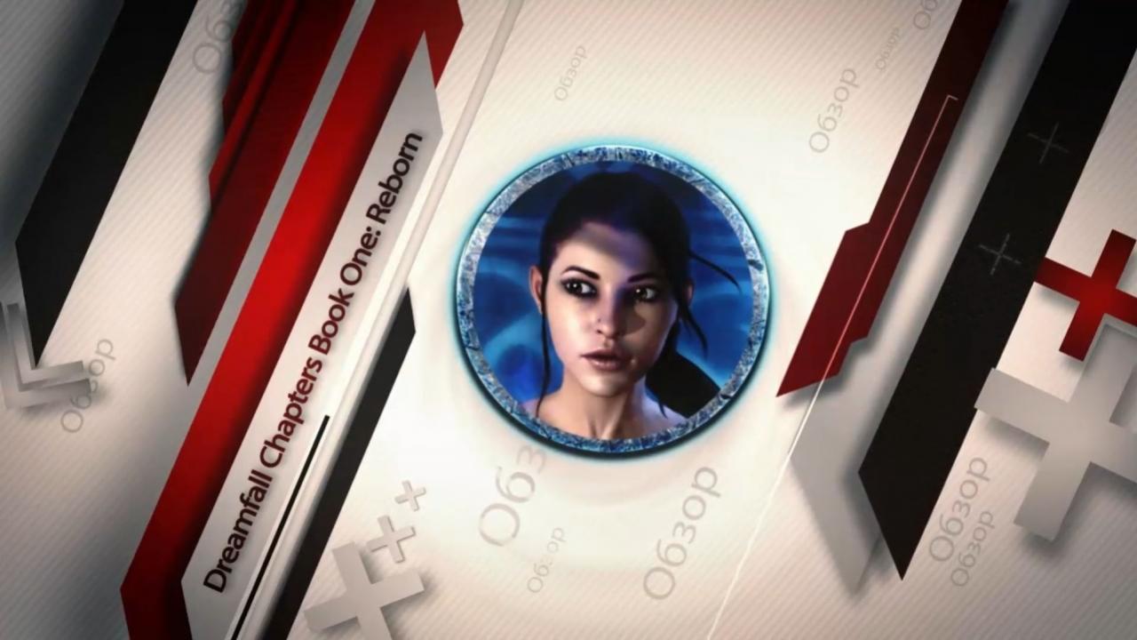 Dreamfall Chapters - Обзор