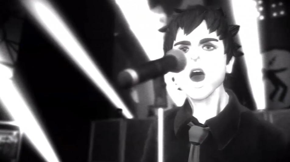 Green Day: Rock Band - Trailer