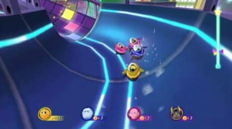 Pac-Man Party - Pole Position Trailer