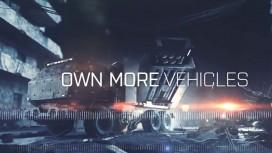 Battlefield3 Premium - E3 2012 Trailer