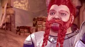 Dragon Age: Начало - Oghren Trailer
