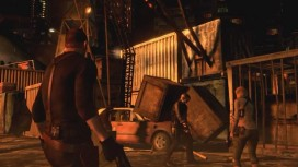 Resident Evil 6 - Comic-Con 2012 Jake Muller Trailer