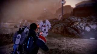 Mass Effect2 - PS3 Launch Trailer