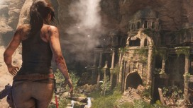 Rise of the Tomb Raider - NextGen vs. PastGen