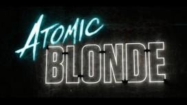 «Взрывная блондинка». Трейлер