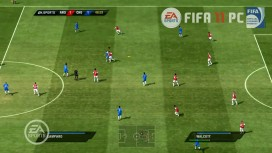 FIFA 11 - Arsenal vs Chelsea Trailer