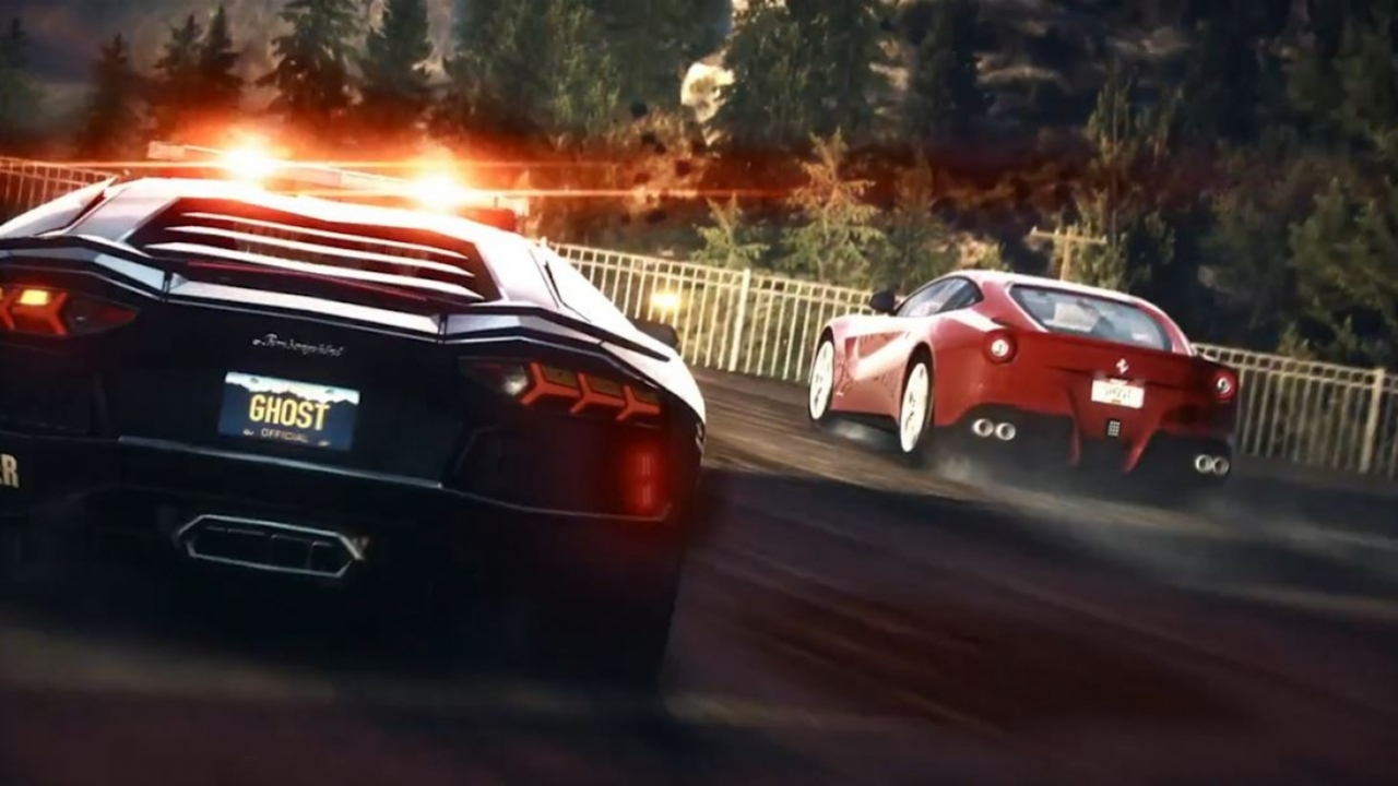 Need for Speed: Rivals - Preview