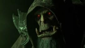 World of Warcraft: Legion - Трейлер