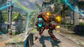 Quake Champions — Трейлер о чемпионе Clutch