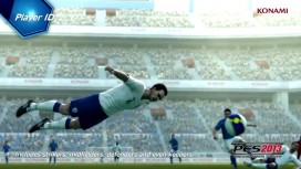 Pro Evolution Soccer 2013 - PlayerID ProActive AI Gameplay
