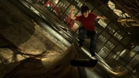 "Tony Hawk's Pro Skater HD - ""Видеомания"" разбирает римейк по косточкам"