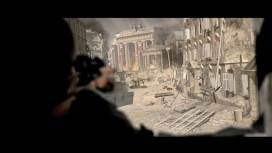 Sniper Elite V2 - Kill Cam Trailer