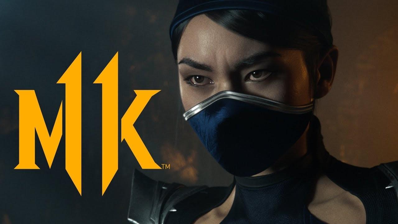 0996486c84c Игра Mortal Kombat 11. Официальный ТВ-ролик — Игромания