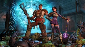 Orcs Must Die!2 - Как 'готовить' орков