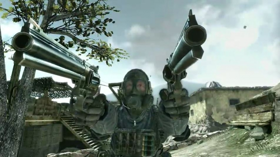 Call of Duty: Modern Warfare 3 - Content Collection 2 Launch Trailer