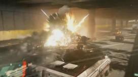 Crysis2 - Геймплейные кадры5