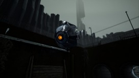 Half-Life2. А если бы на Unreal4
