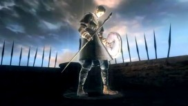 Dark Souls - GamesCom 2011 Trailer
