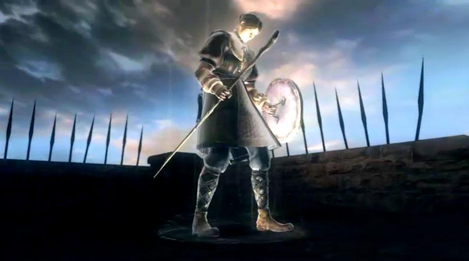 Dark Souls - GamesCom 2011 Trailer