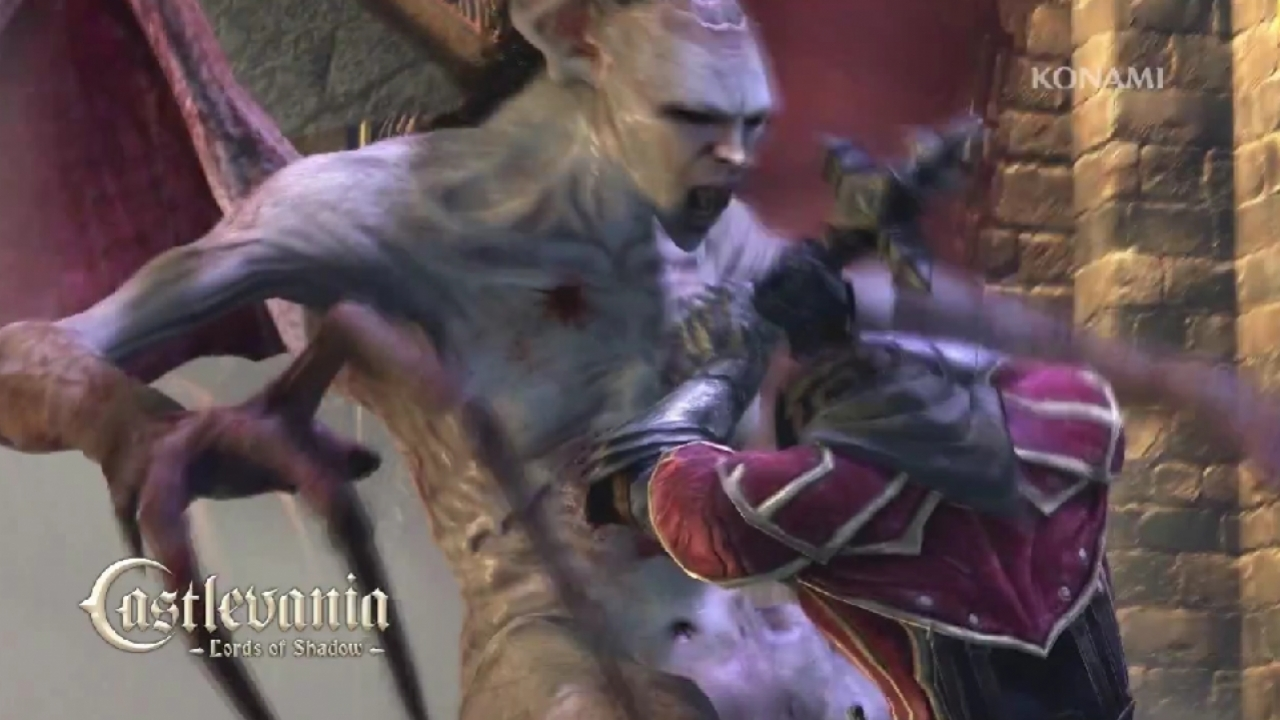 Castlevania: Lords of Shadow - Collection Holiday Trailer