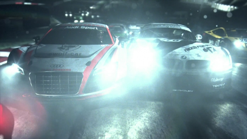 Need for Speed: Shift2 Unleashed - Announcement Trailer