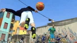 FIFA Street - Трейлер (с русскими субтитрами)