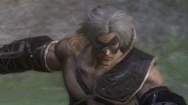 Nier - E3 2010 Accolades Trailer