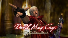 Devil May Cry HD Collection. Трейлер сборника