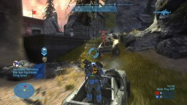 Halo Reach - Defiant Map Pack Trailer
