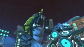Ratchet & Clank: All4 One - Z'Grute Boss Battle Trailer
