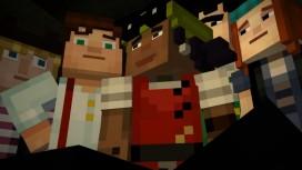 Minecraft: Story Mode - Trailer