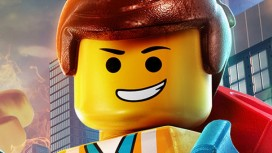 The LEGO Movie Videogame - Начало игры
