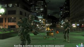 Army of Two: The 40th Day - Halloween Trailer (русская версия)