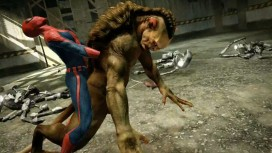 The Amazing Spider-Man - E3 2012 Trailer