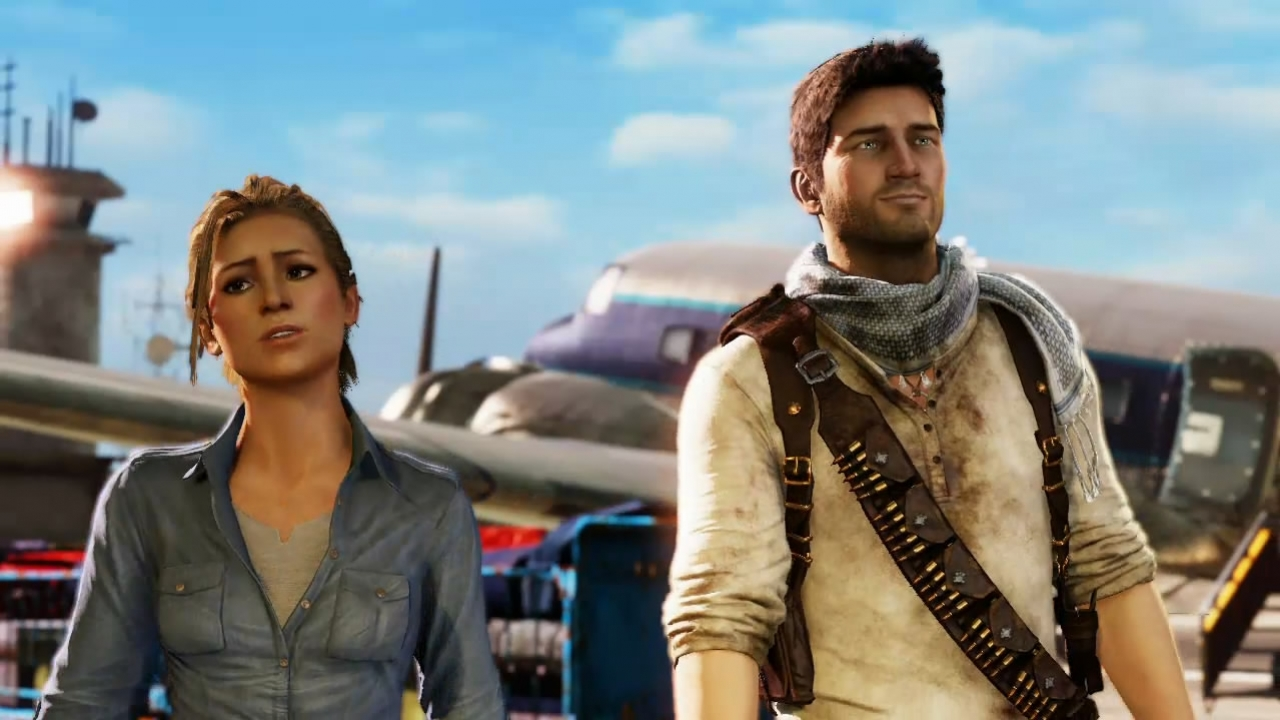 Uncharted 3: Drake's Deception - E3 2011 Trailer