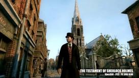 The New Adventures of Sherlock Holmes: The Testament of Sherlock - E3 2011 Trailer